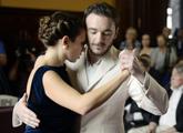 pareja de tango