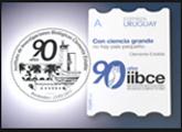 90 años iibce
