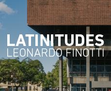 Exposición LATINITUDES