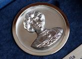 medalla delmira agustini