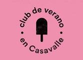 Club de Verano en Casavalle