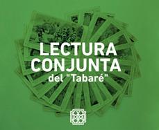 Lectura conjunta Tabaré