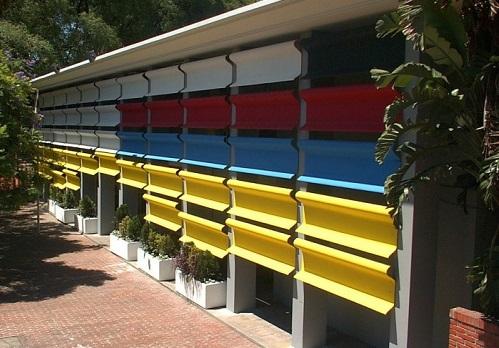 fachada MNAV