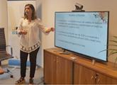 presentación informe CFE