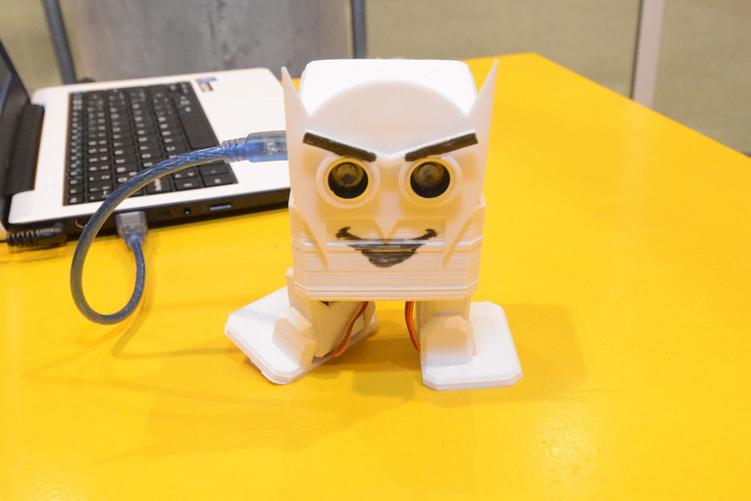 Robot Otto