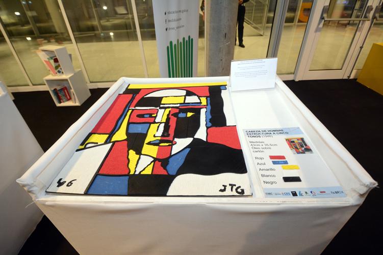 Obras de Joaquín Torres García