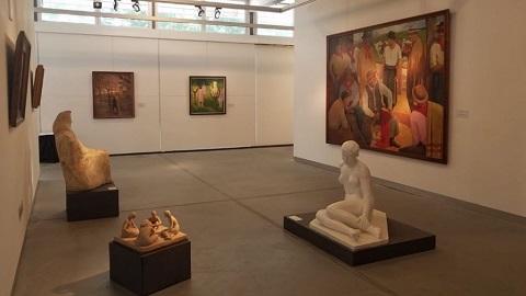 Artes Visuales en Durazno